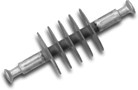 Polymeric Tension Insulator